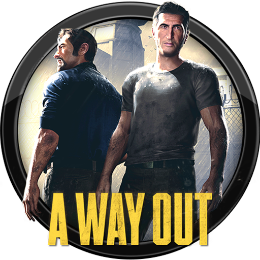 A Way Out - Gamersmaze.com