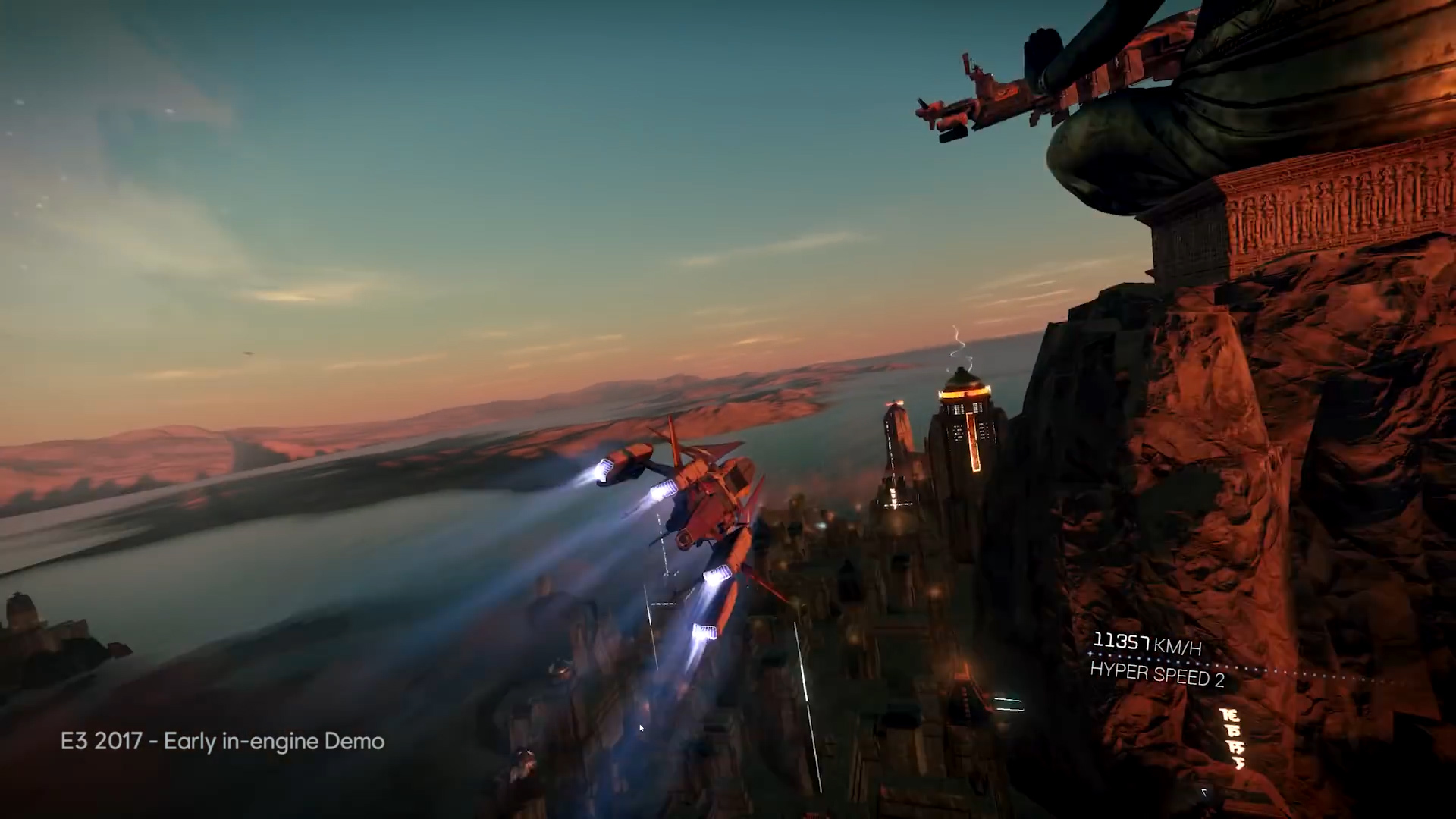 Beyond Good And Evil 2 Gamers Maze