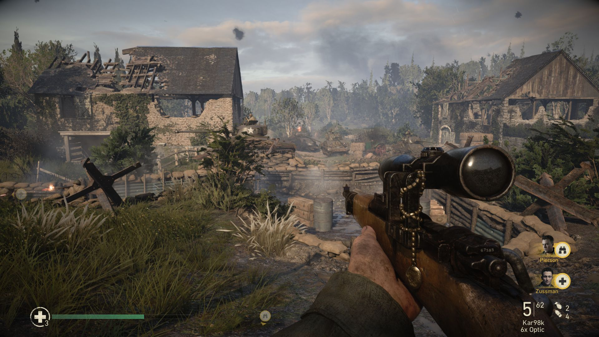 Call Of Duty Wwii Torrent Download Gamers Maze