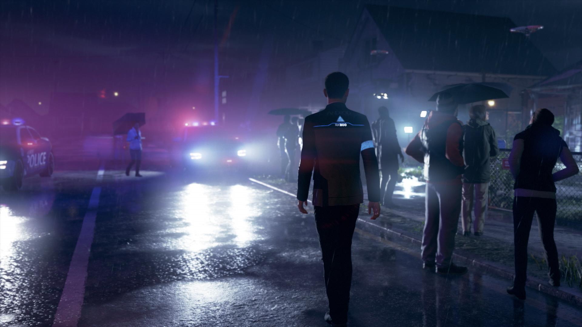 Detroit Become Human Torrent Download Gamers Maze