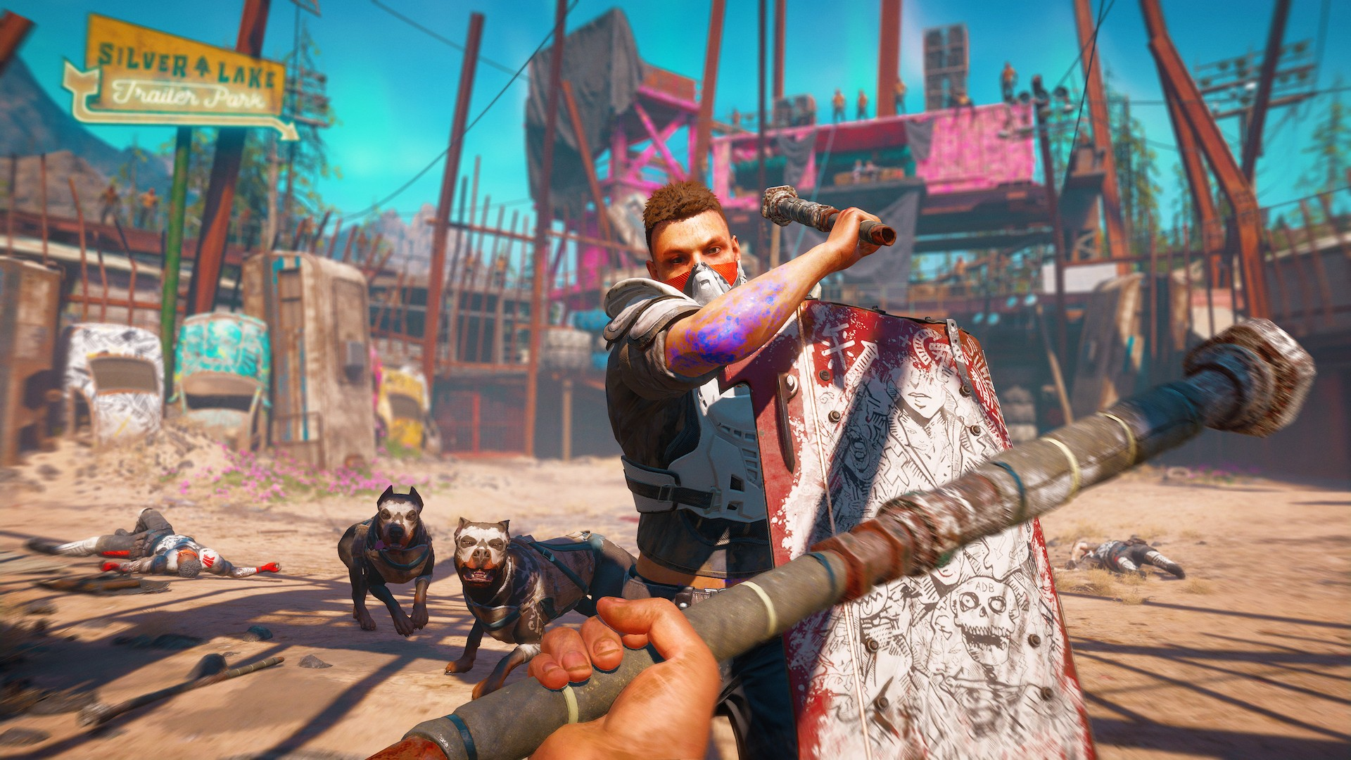 Far Cry New Dawn Torrent Download Gamers Maze