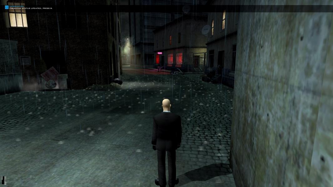 Hitman 3 Contracts Torrent Download Gamers Maze