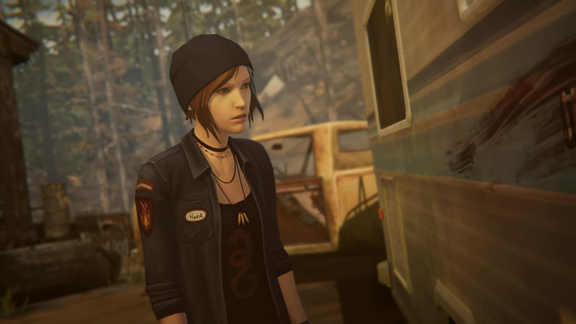 Life Is Strange Before The Storm Torrent Download Gamers Maze