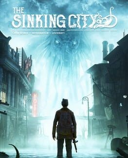 The Sinking City - Gamersmaze.com