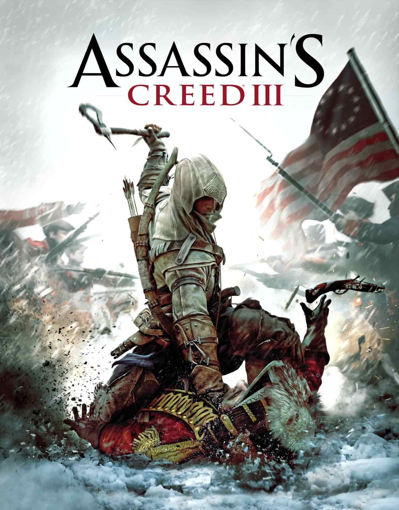 Assassin S Creed 3 Torrent Download Gamers Maze