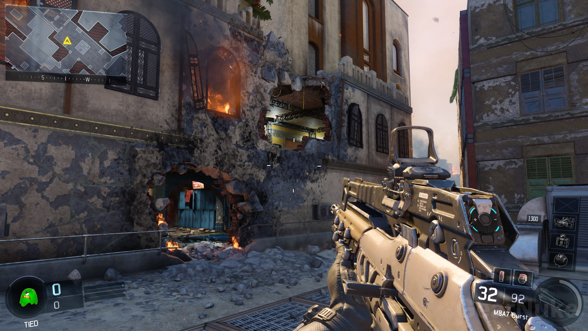 Call Of Duty Black Ops Iii Torrent Download Gamers Maze
