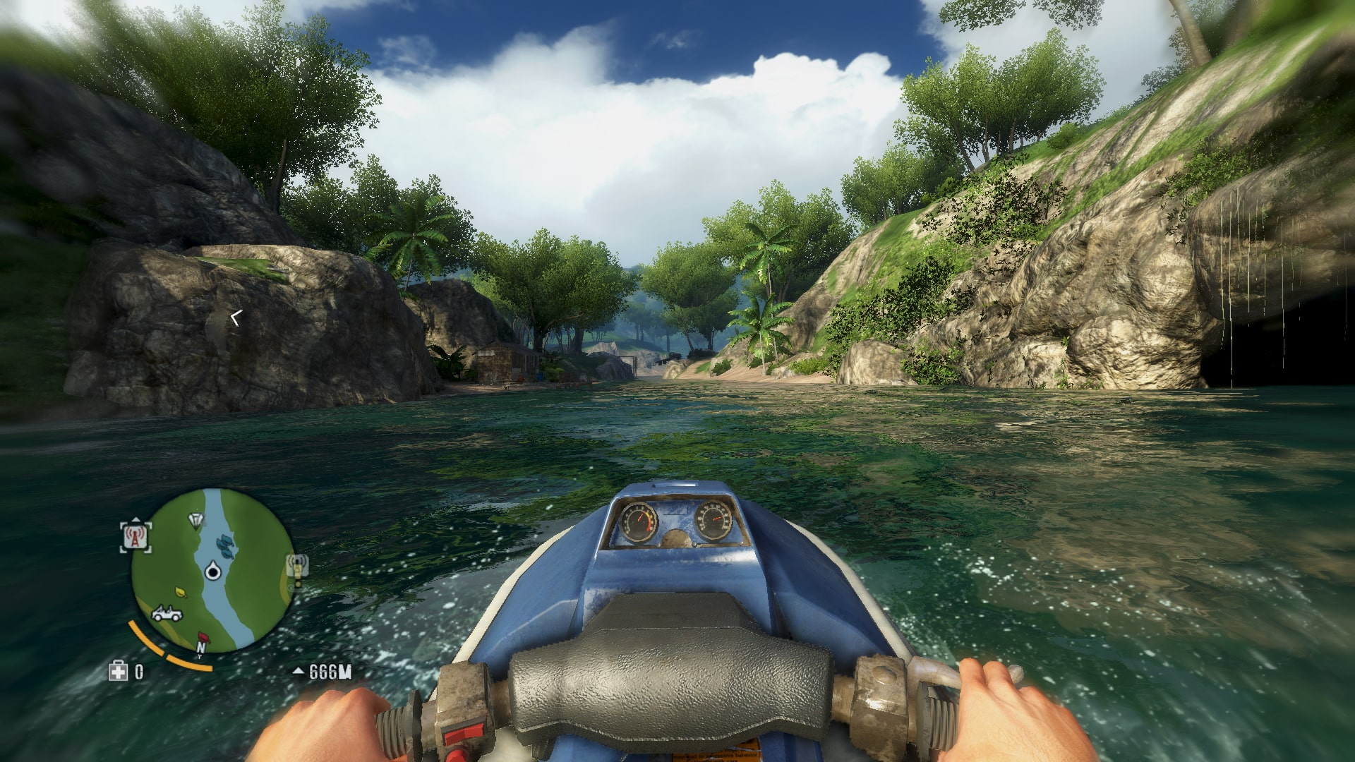 Far Cry 3 Torrent Download Gamers Maze
