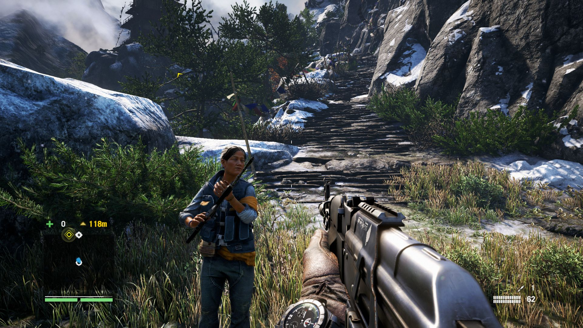 Far Cry 4 Torrent Download Gamers Maze