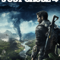 Just Cause 4 - Gamersmaze.com