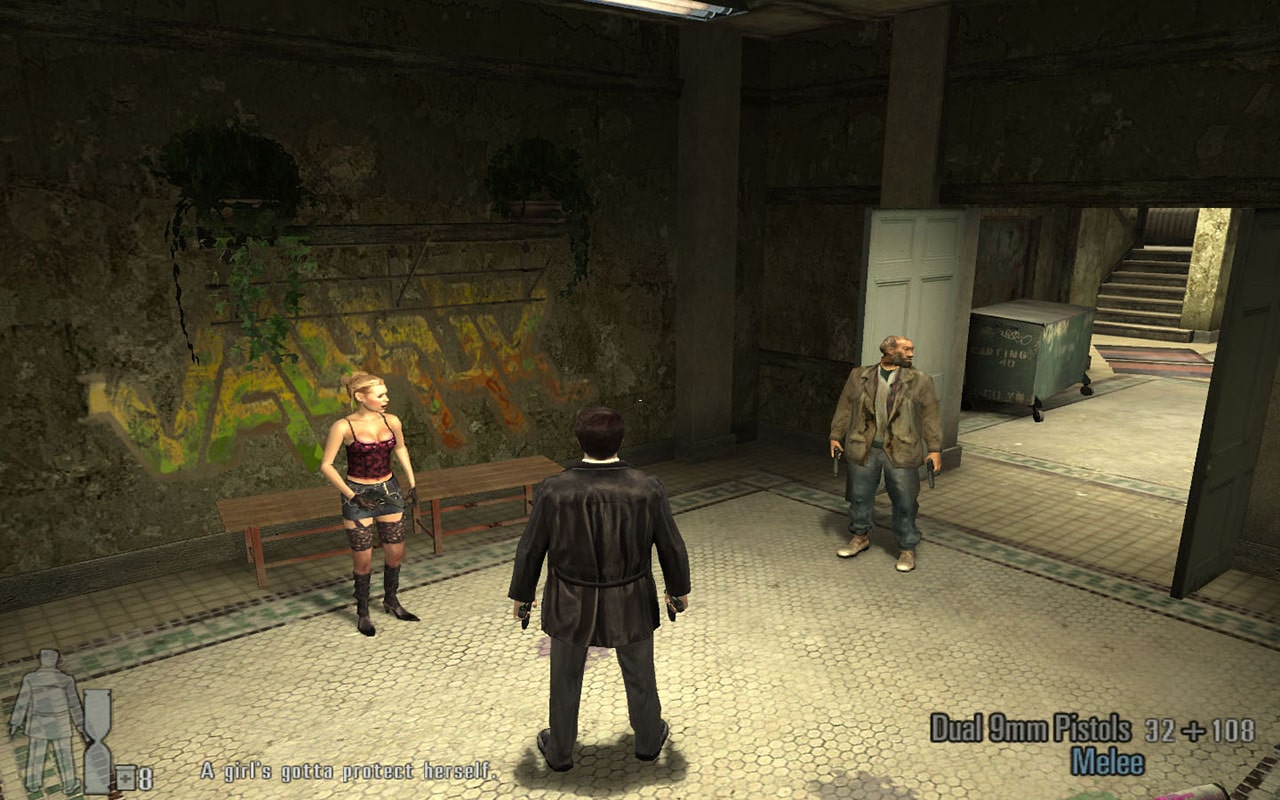 Max Payne 2 The Fall Of Max Payne Torrent Download Gamers Maze