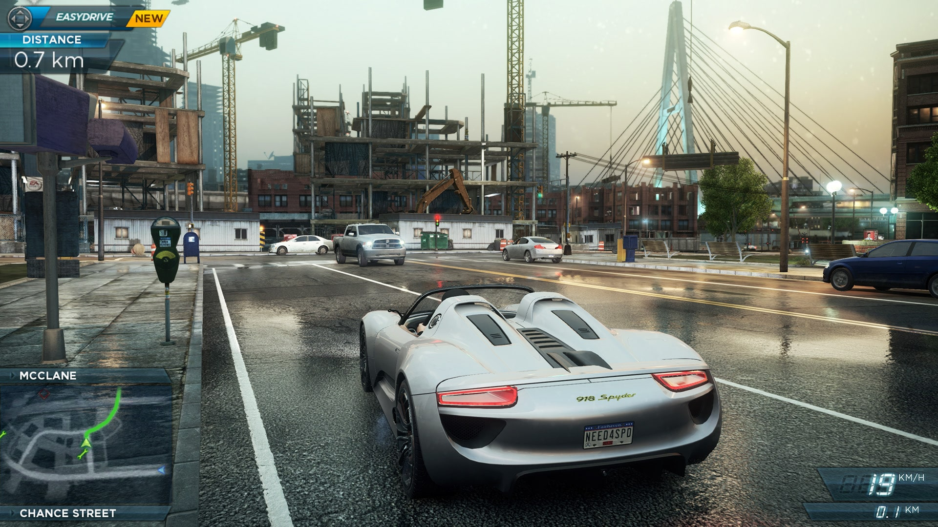 Need For Speed Most Wanted Torrent Download Gamers Maze