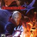 Devil May Cry 4 - Gamersmaze.com