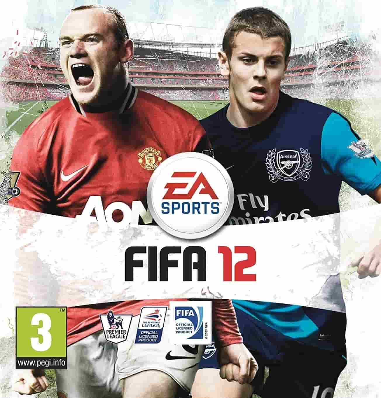 fifa 12 full game free download for pc