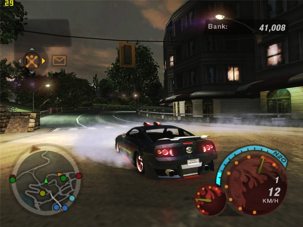 need for speed underground 3 pc download