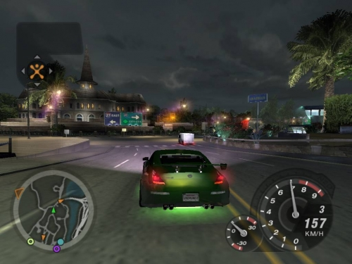 Need For Speed Underground 2 Torrent Download Gamers Maze