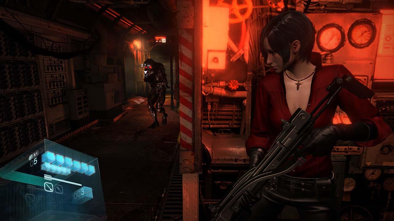 Resident Evil 6 Torrent Download Gamers Maze