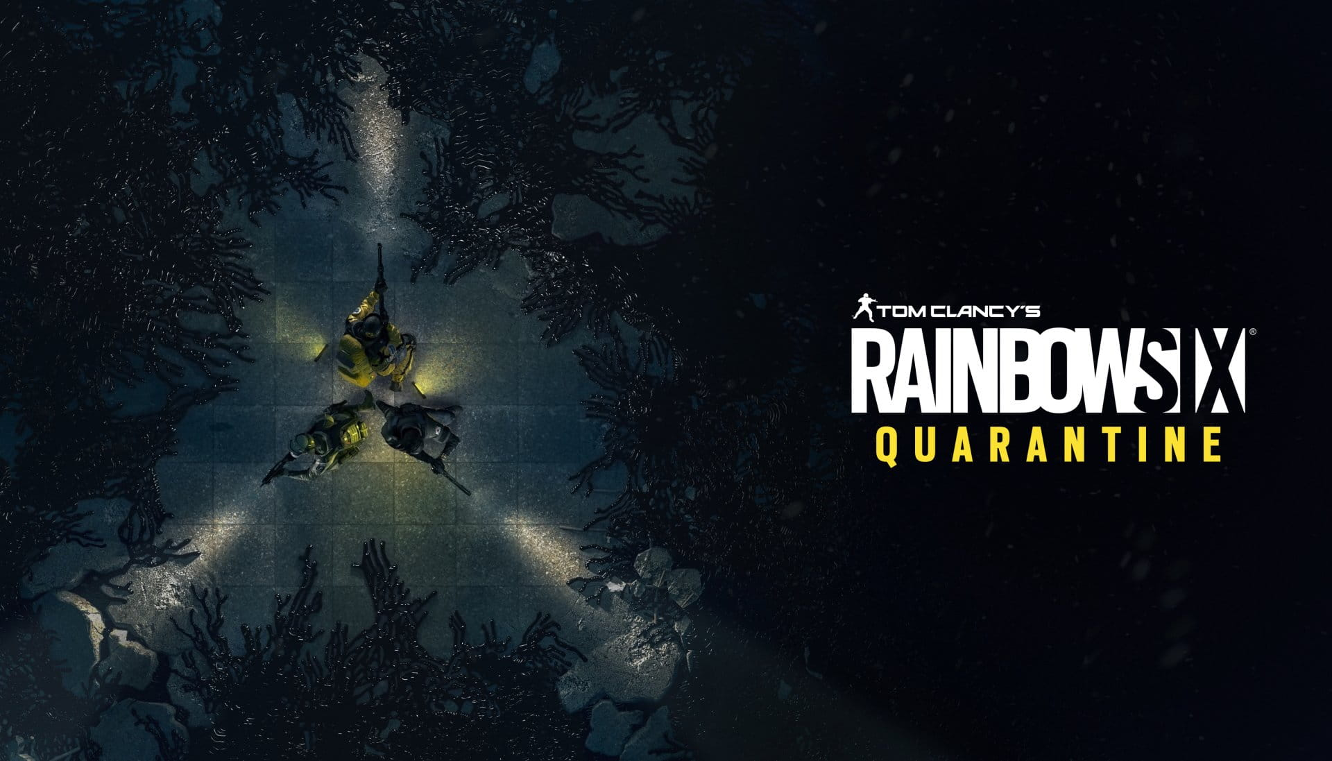 Tom Clancy's Rainbow Six Quarantine - Gamersmaze.com