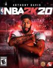 NBA 2K20 Torrent Download