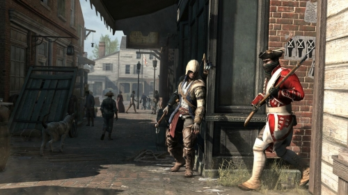 Assassin S Creed Iii Remastered Torrent Download Gamers Maze