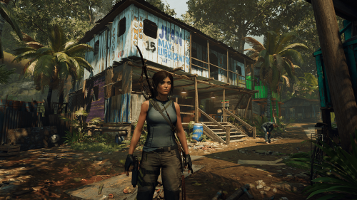 Shadow Of The Tomb Raider Torrent Download Gamers Maze