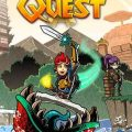 A Knights Quest - Gamersmaze.com