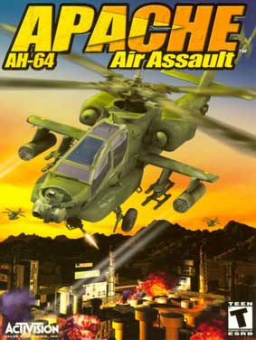 apache air assault game free download