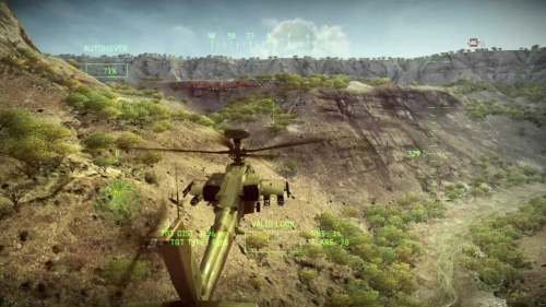 Apache Air Assault - Gamersmaze.com