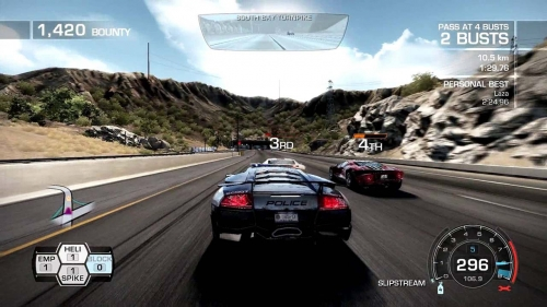 Need For Speed Hot Pursuit Torrent Download Gamers Maze