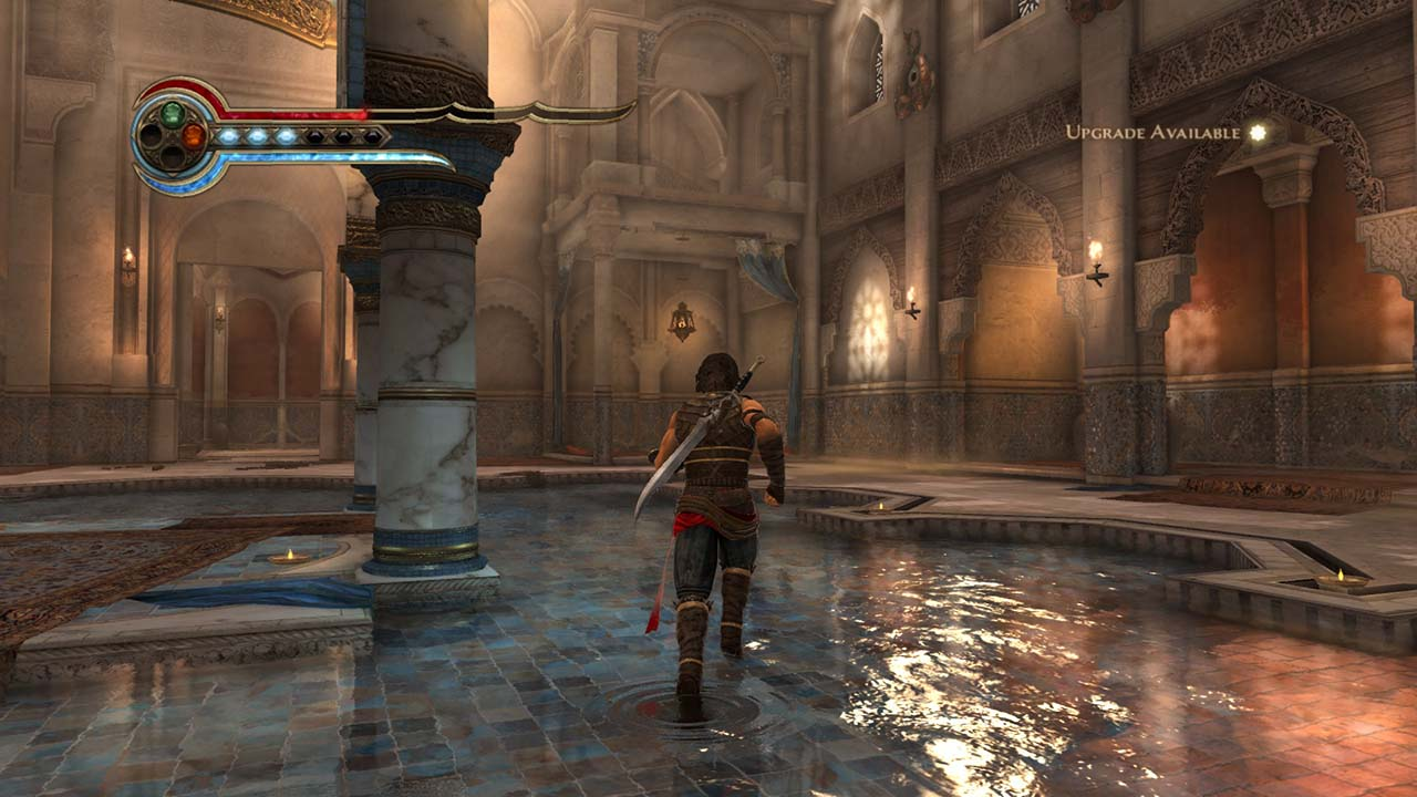 Prince Of Persia The Forgotten Sands Torrent Download Gamers Maze