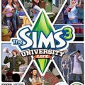 The Sims 3 University Life - Gamersmaze.com