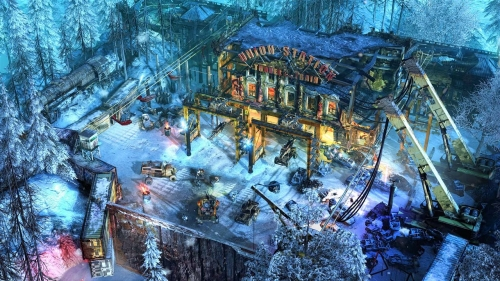 Wasteland 3 - Gamersmaze.com