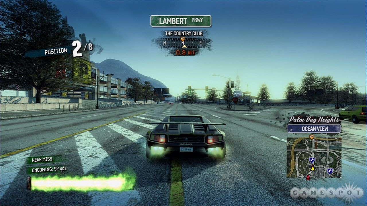 Burnout paradise the ultimate box pc iso download.