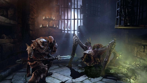 Lords of the Fallen - Gamersmaze.com