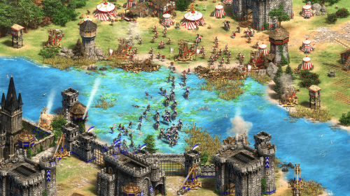 age of empires 2 download torent pc free