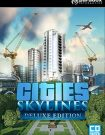 Cities: Skylines Torrent Download