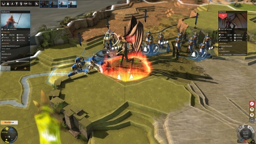 Endless Legend - Gamersmaze.com