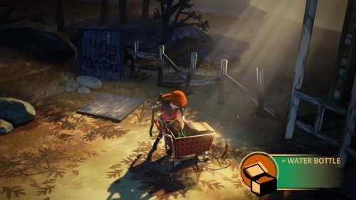 The Flame in the Flood - Gamersmaze.com