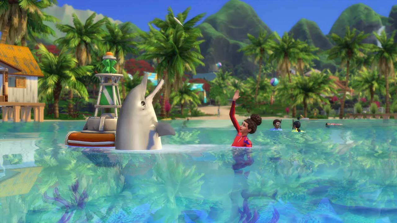 21+ Sims 4 Island Living Free Download Pc Gif