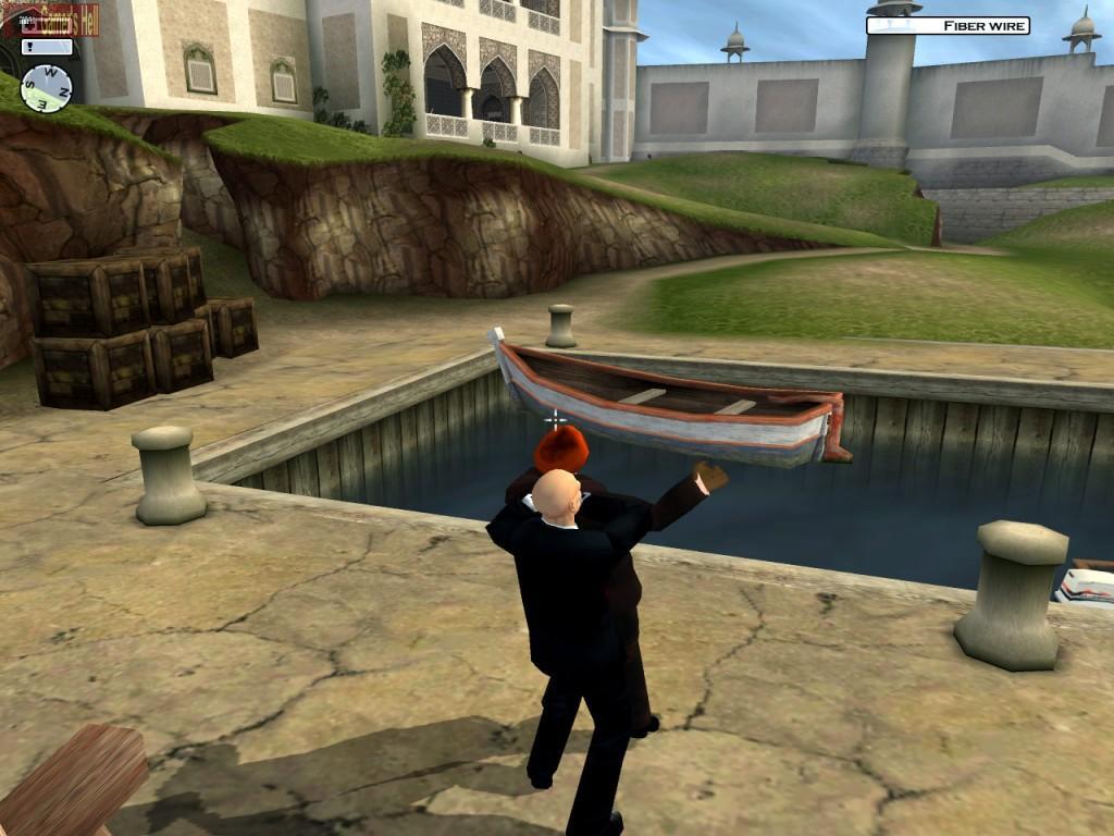 Hitman 2 Silent Assassin Torrent Download Gamers Maze