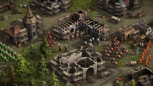 Cossacks 3 - Gamersmaze.com