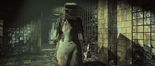 The Evil Within - Gamersmaze.com