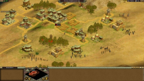 Rise of Nations - Gamersmaze.com